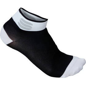 Sportful Pro 5 Socks Women Black/White